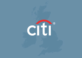 Visit a Citi location in the UK or abroad