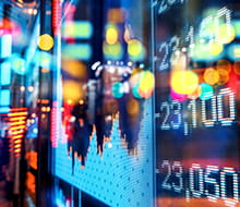 Stock Market Outlook 2018 - Market Insights by Citibank UK