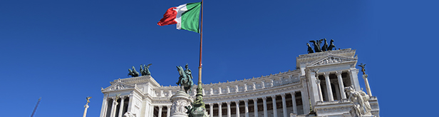 Italian 2019 budget deficit target larger than provisionally agreed target between Finance Minister Tria and the EU - Market Insights by Citibank UK