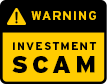 Warning about Investment Scams!