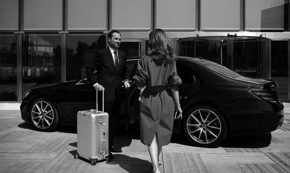 Complimentary luxury airport transfers within the London area. Offer ends 31 March 2019